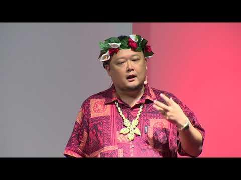 My Blueprint | Living as a I-Kiribati  | Kentaro Ono | TEDxTohokuUniversity