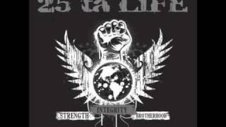 25 Ta life - Heroin Demon