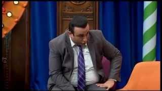 Güldür Güldür Show 71. Bölüm, Kadın Fazla Maaş Alırsa Skeci