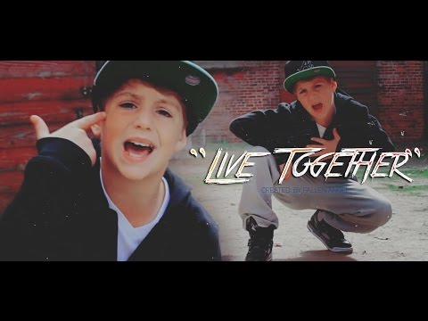 MattyB - Live Together [Official Fan Video]