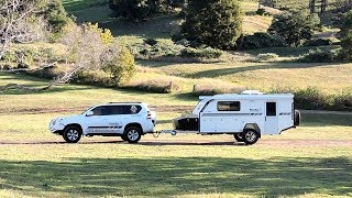 Rhinomax Defender Hybrid Luxury Camper