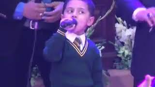Amazing Child ! I Proud Of You Son.........?
