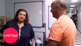 Dance Moms: Abby Fights with Maddie's Dad (Season 1 Flashback) | Lifetime
