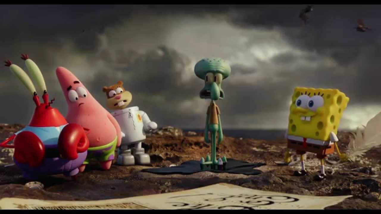 Spongebob Im Kino
