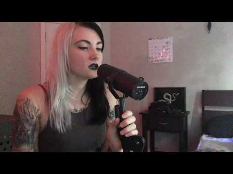 Sleeping With Sirens- With Ears to see and Eyes to hear (acoustic) Karadennis