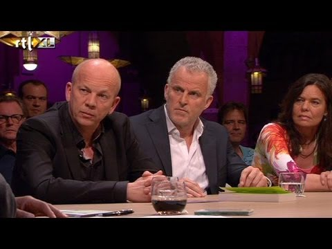 'Geert Wilders gebruikt een ontzettend smerige truc' - RTL LATE NIGHT