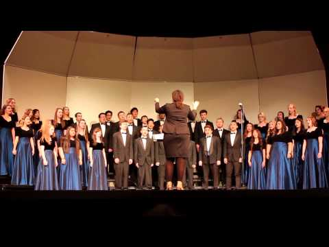 Rosas Pandan (A Visayan Folk Song) - Concert Choir
