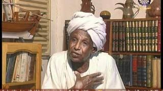 بروفسر عبدالله الطيب سير واخبار