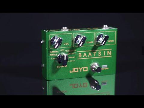 R-11 BAATSIN Official video