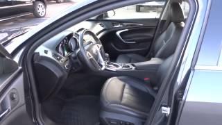 2011 Buick Regal Austin, San Antonio, Bastrop, Killeen, College Station, TX 352308A