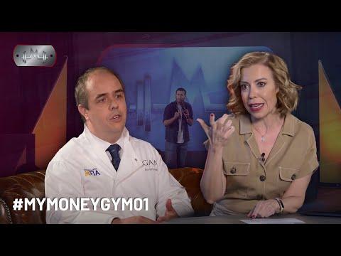 Entretenimiento Financiero. MyMoneyGym.