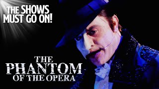'The Phantom of The Opera' | The Phantom Of The Opera - Stay Home #WithMe