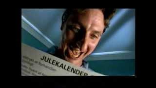Skrabekalender reklame (1994)