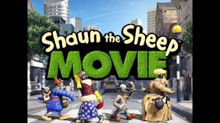 "Download Mp3 Shaun The Sheep Movie  Ost  Foo Fighters  - ""home"""