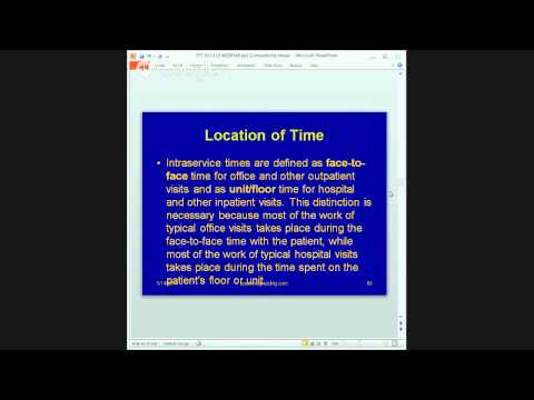 Current Procedural Terminology (CPT) Basics Webinar - Hosted by Antonio E. Puente, Ph.D.