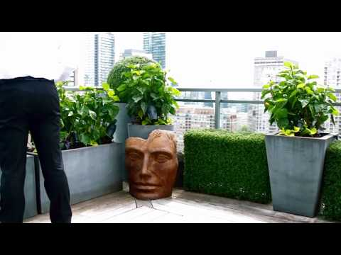 Ultra Toronto Penthouse - 22 Wellesley St E. - (Lifestyle Real Estate Video)