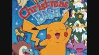 Pokemon Christmas Bash - 06 The Christmas Song