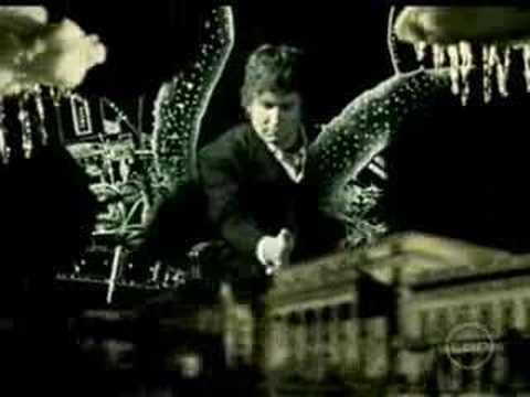 Eskimo Joe : London Bombs : Music Video