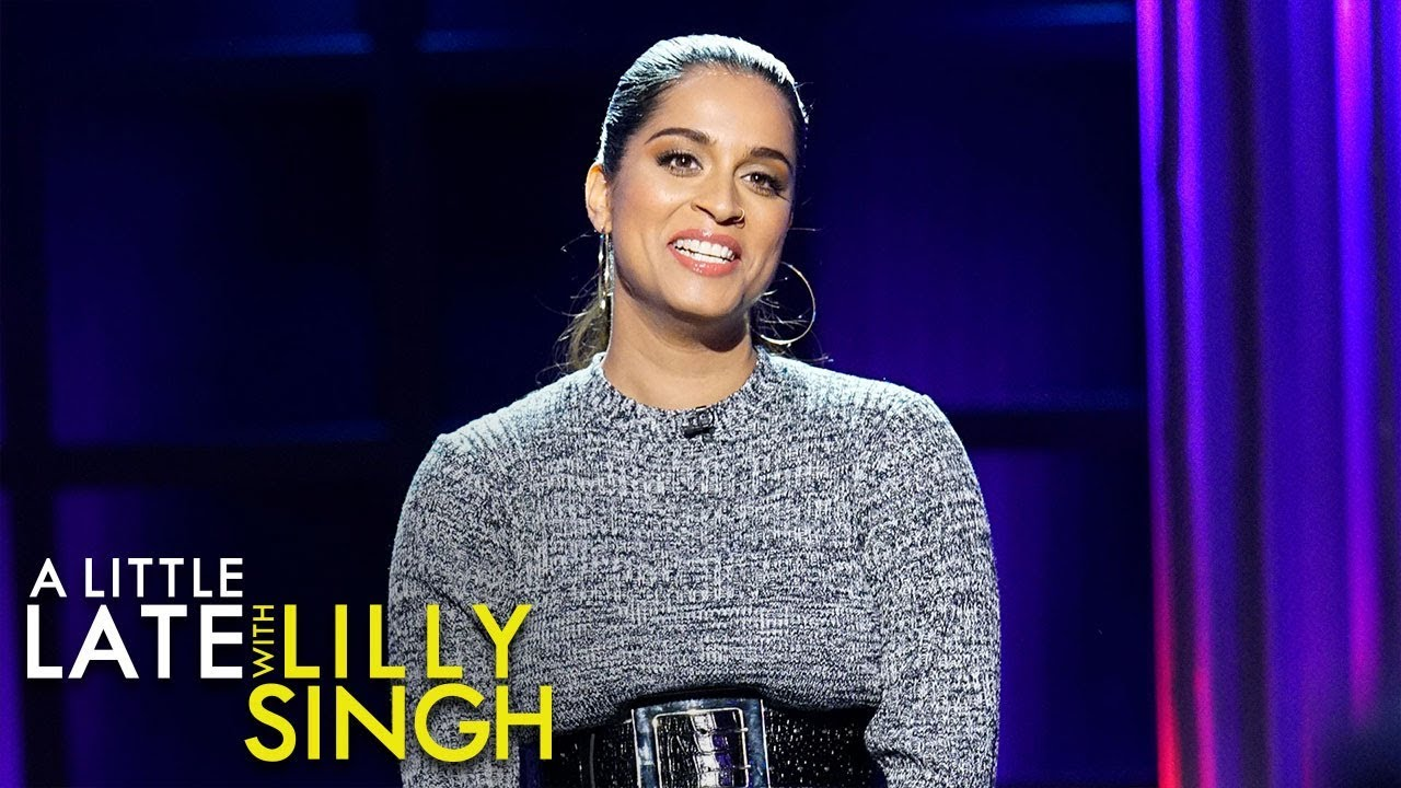 Lilly Shares Her Petty Dating App Story