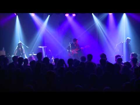 Unknown Mortal Orchestra Live At AB - Ancienne Belgique
