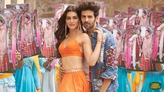 افضل فيلم رومانسي هندي سوف تشاهده على الاطلاق بجوده عاليه كامل ومترجم | Luka Chuppi Full Movie HD