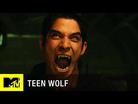 Teen Wolf (Season 6)   'The Final Season' Official Trailer   MTV
