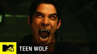 Teen Wolf (Season 6) | The Final Season Official Trailer | MTV