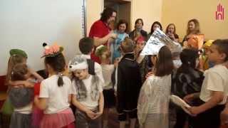Детский клуб ТМЖ: Белоснежка и 7 гномов