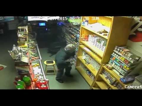 Tobacco Store Burglary 09272015 CPD Case # 2015-004504