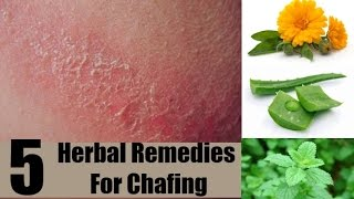 5 Home Remedies for Chafing in Groin Area.