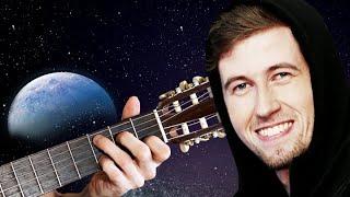 Alan Walker - Faded на Гитаре + РАЗБОР