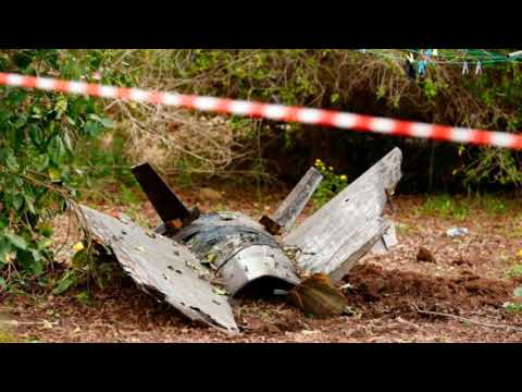 Israel w arns d eadly airstrikes in S yria 'are a message for Iran'