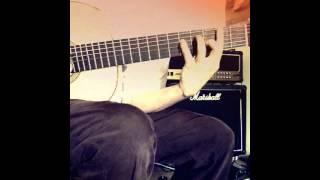 Comment jouer la Valse de Melody à la guitare un dimanche matin au réveil