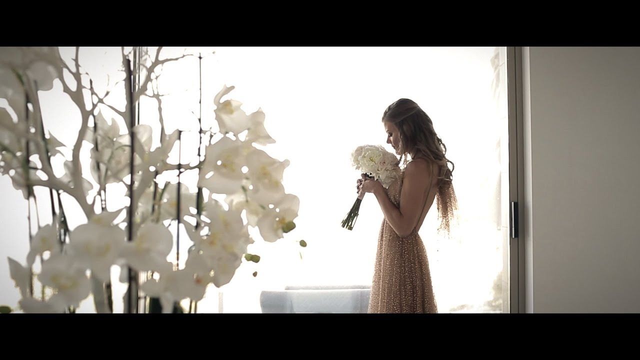 Trailer Boda En La Siesta Javea Youtube