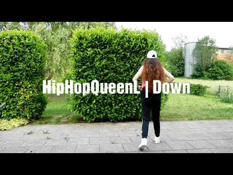 Down - Marian Hill | Freestyle Dance | Lion