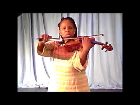 Regina Carter Violin Collection with Violinist, Regina Carter