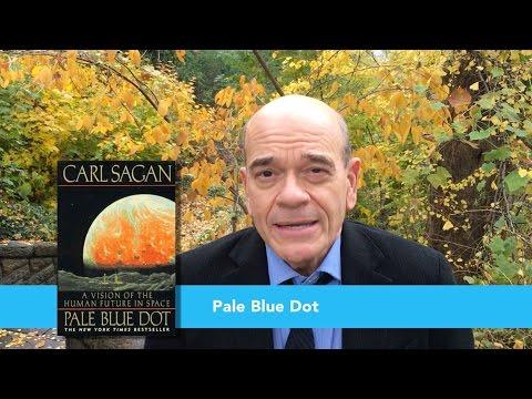 Carl Sagan's Pale Blue Dot - The Planetary Post with Robert Picardo