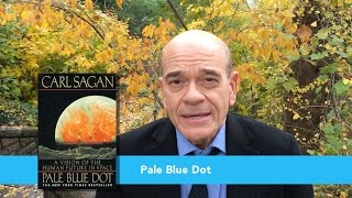Carl Sagan's Pale Blue Dot - The Planetary Post with Robert Picardo