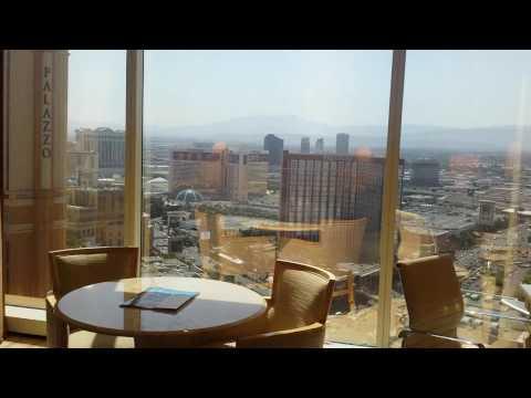 Wynn Las Vegas Room Tour