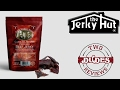 Bakke Brother's Brand Carolina Reaper Peppered Beef Jerky - Two Dudes Reviews