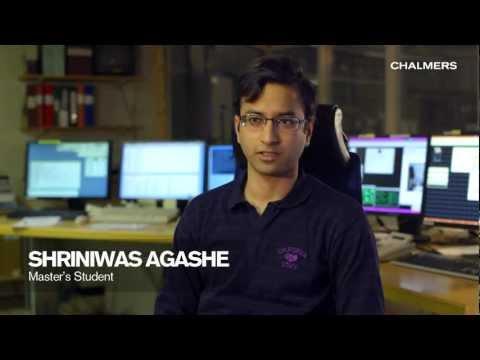 Wireless, Photonics and Space Engineering, MSc