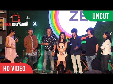 UNCUT - Zee5 Originals Launch | This Springs Biggest Launch
