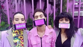 UNO - Rock Your Body (Official Video)