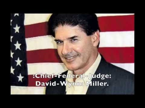 Asking for the :Chief-Federal-Judge: David-Wynn: Miller's help 21.02.2016 video