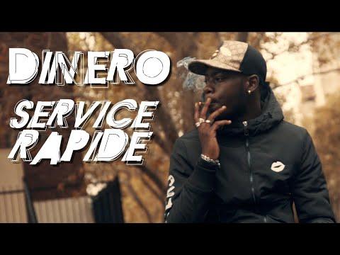 Youtube: Dinero – Service Rapide