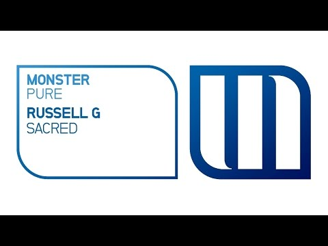 Russell G - Sacred (Preview)