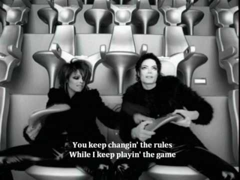 Michael Jackson & Janet Jackson Scream...