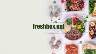 Правильное питание при гастрите и язве с доставкой по Кишиневу