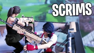 Fortnite India || Pro Scrims || Duo Scrims! (!giveaway)