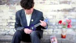 Watch Ron Sexsmith Snow Angel video